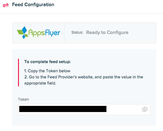 AppsFlyer and mParticle Integration – Help Center