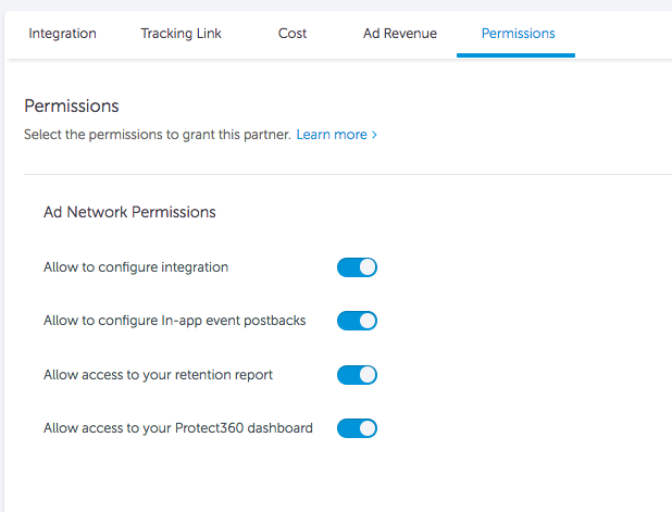 AppLovin campaign configuration – Help Center