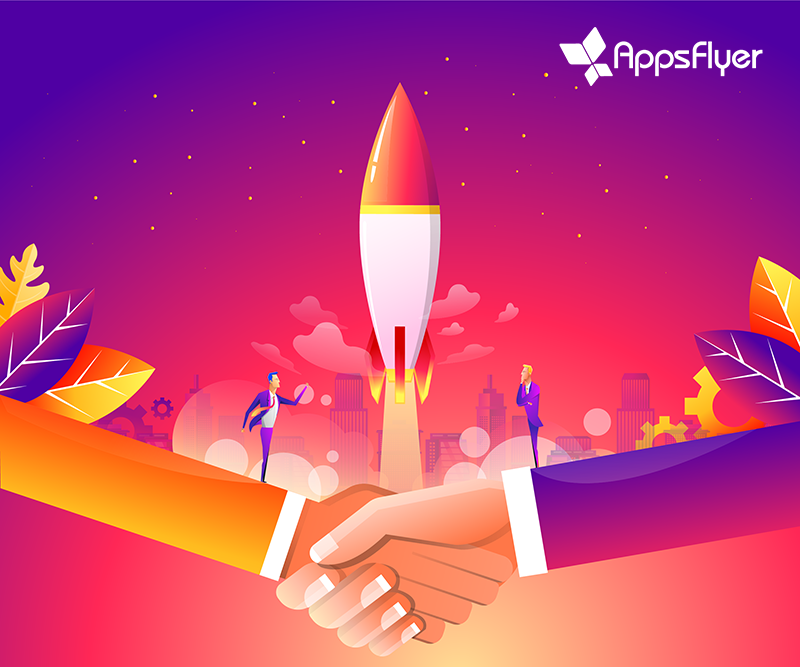 appsflyer partner integration