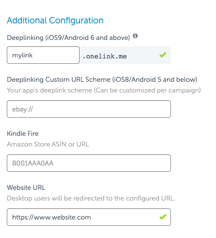 onelink-additional-configuration.png