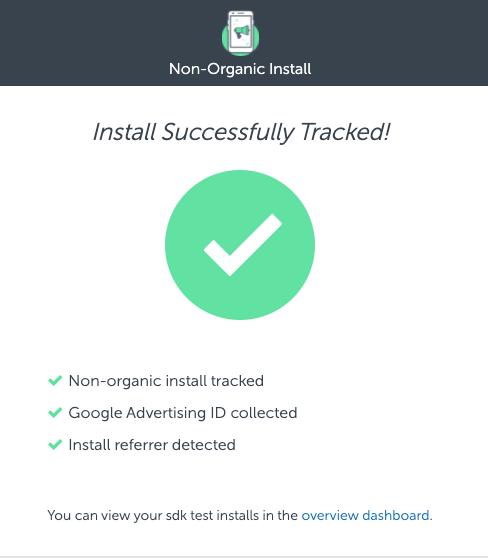 NonOrganic_install