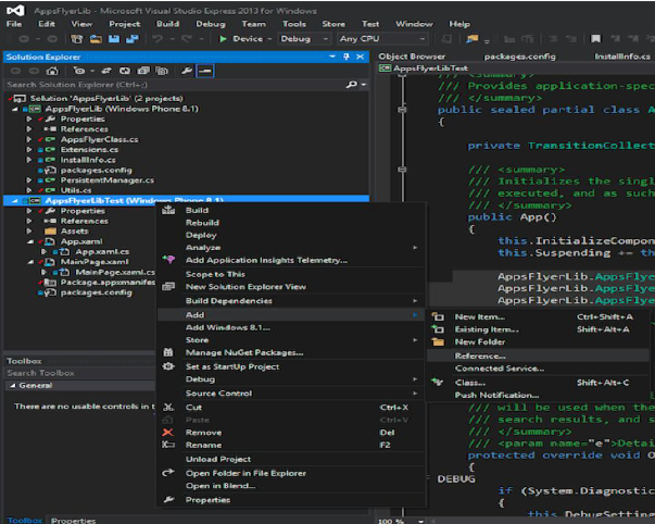 Windows and Xbox SDK integration for developers – Help Center